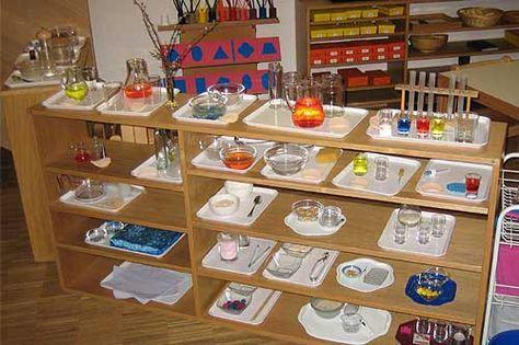 Sehr montessori material selber machen kindergarten - Google-Suche ZC51