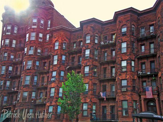 Olbiston Apartments Utica Ny