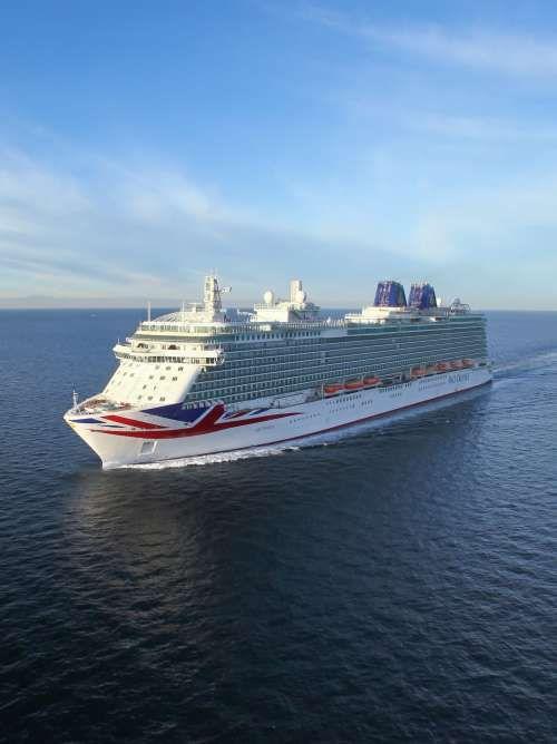 P&O Cruises: 2019, 2020 and 2021 Cruise Holidays | Cruise ...