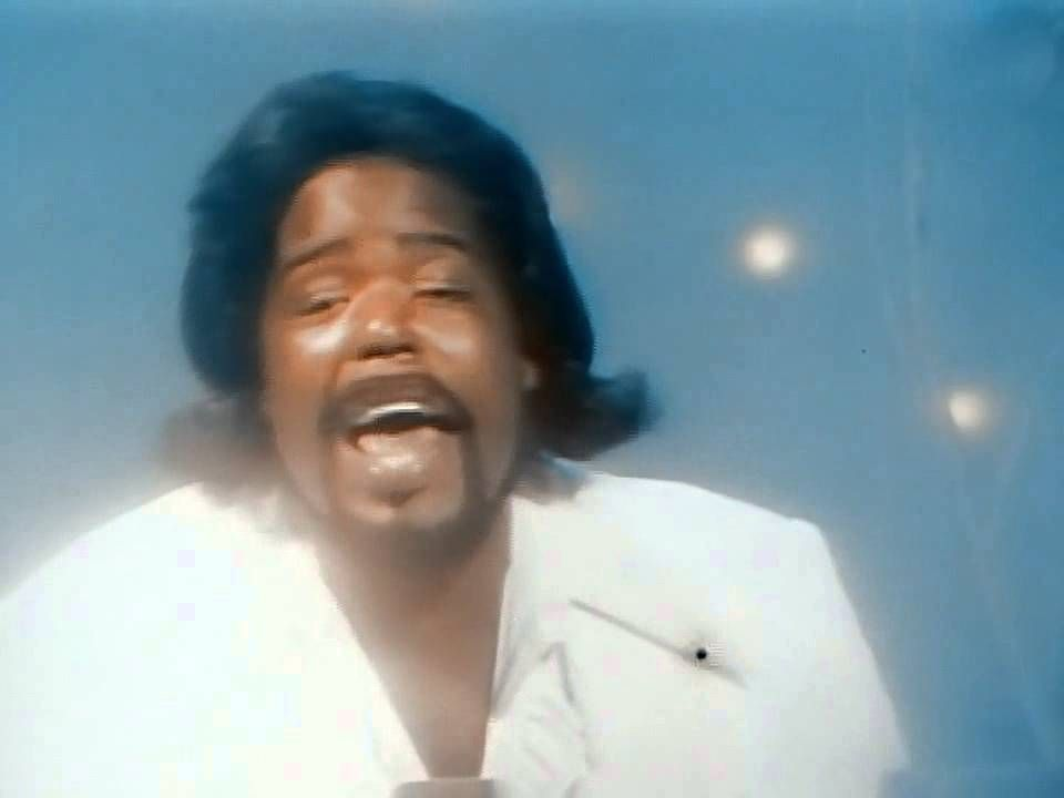 Barry White Just The Way You Are Alta Calidad Hd Youtube