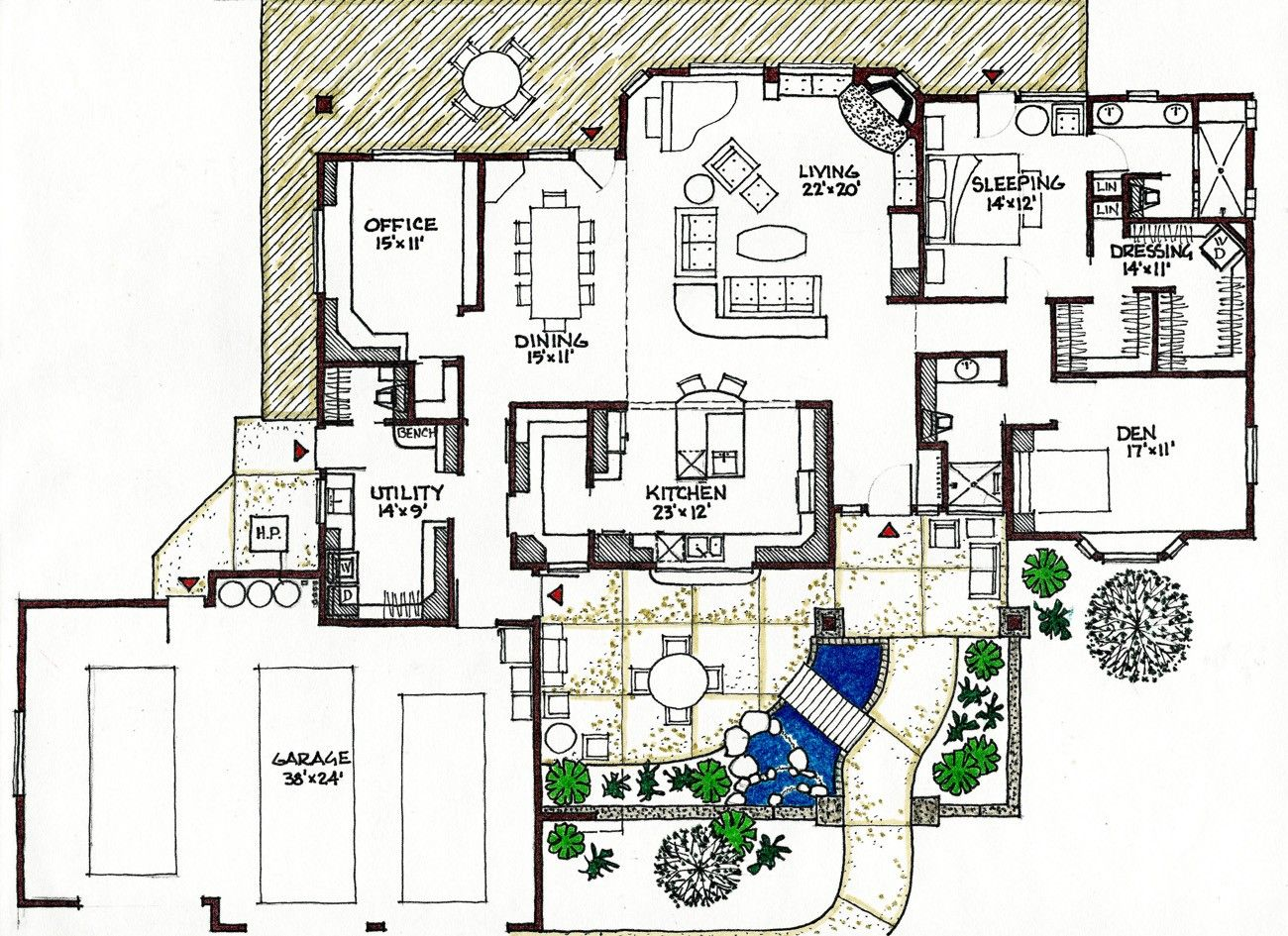 Passive House Design Nz Passive House Design Passive Solar House Plans Solar House Plans