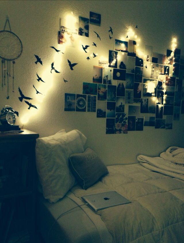 Want To Do This For My Dorm On We Heart It Diy Dorm