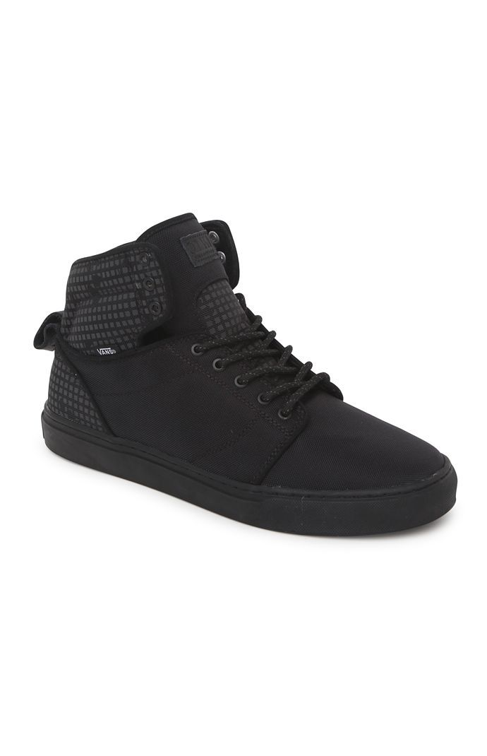 eef160af81 The Alomar OTW Shoes come straight from the Vans OTW Collection. Found at  PacSun