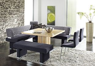 Choosing Your Perfect Bench Dining Seat. Henry Dining Bench And Table Set