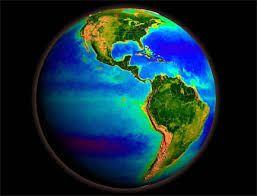 Día mundial de la tierra. Abril 22.