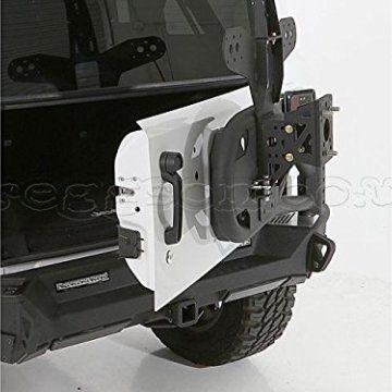 Smittybilt Xrc Gen 2 Rear Bumper For Jeep Wrangler Jk Jeep Wrangler Jeep Wrangler Accessories Jeep Wrangler Jk