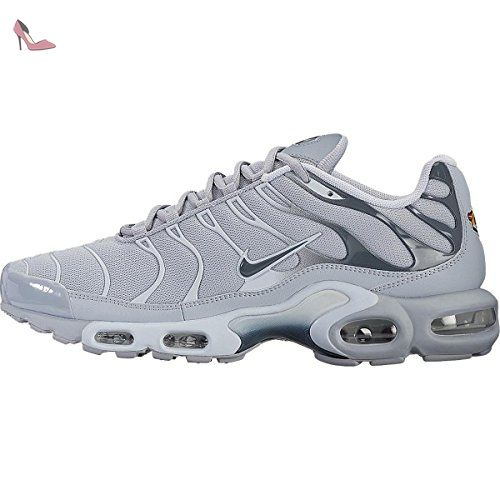 sports shoes ad834 b6212 ... australia basket nike air max plus ref. 852630 006 46 chaussures nike  partner link a1f76
