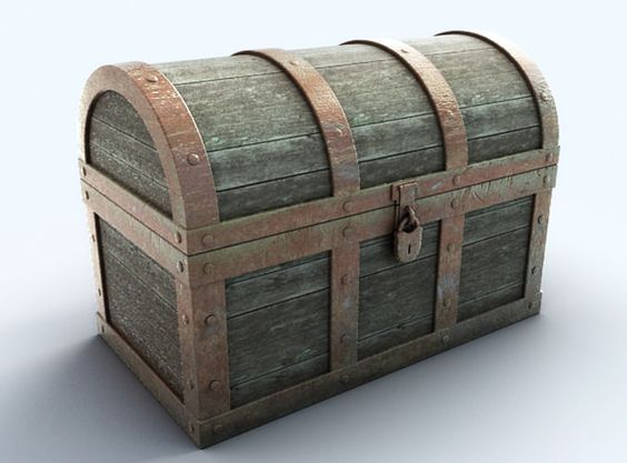 Diy Pirate Decorations Treasure Chest Google Search Pirate Decor Chests Diy Treasure Chest