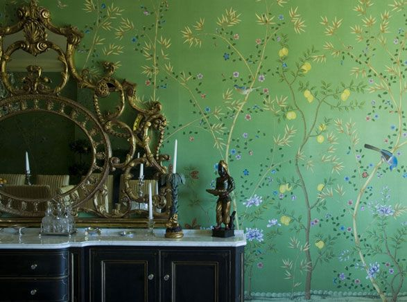 Curtains Ideas chinoiserie curtains : 78+ images about Chinoiserie on Pinterest | Blossoms, Custom ...