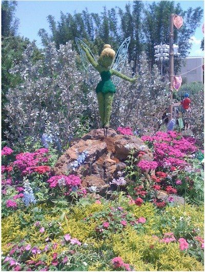 Pin by Jasmine Anne... ♡ on Tinkerbell inspired garden ...