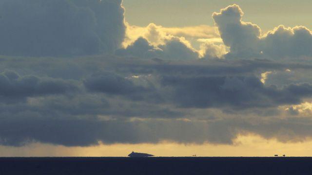 Timelapse - Lighthouse (Oct 2012) by IMK Digital Multimedia. Filmado el 12 de octubre de 2012 en Torre Bellver, Oropesa del Mar.