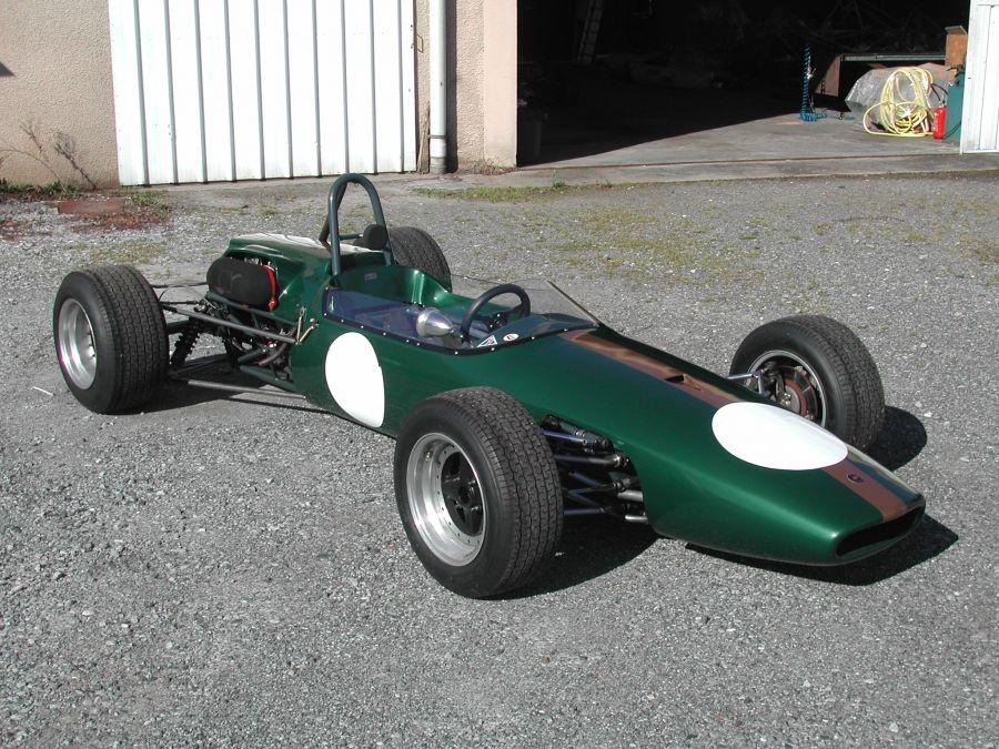 Racecarads Race Cars For Sale Brabham For Sale Brabham