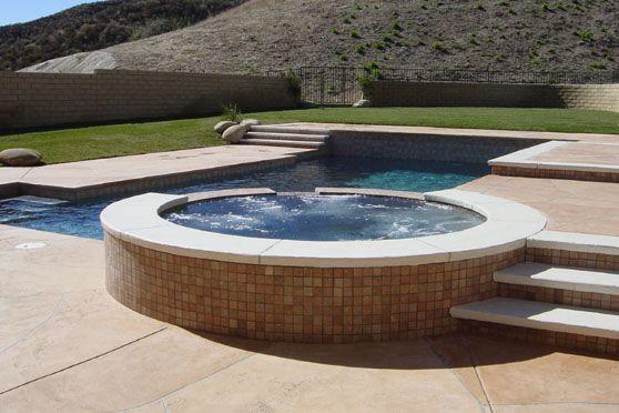 Ventura Pool Spa