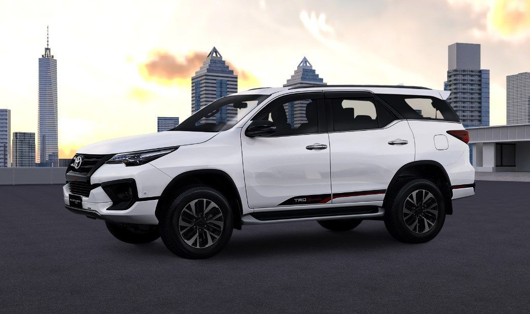 All You Need To Know About The 2019 Toyota Fortuner Toyota New Engine Engineering