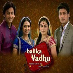 Balika vadhu 10 february 2014 episode desi tashan