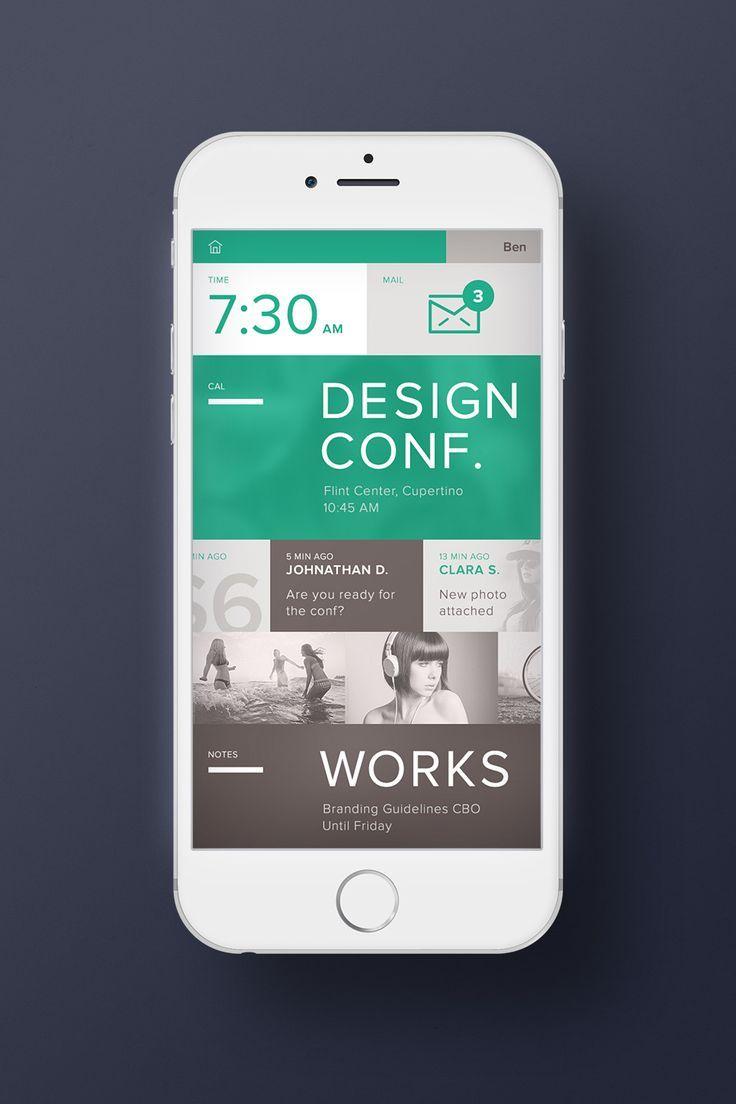 dashboard app screen - Google Search | app design inspiration ...