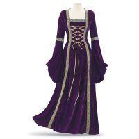 Renaissance Lady Gown