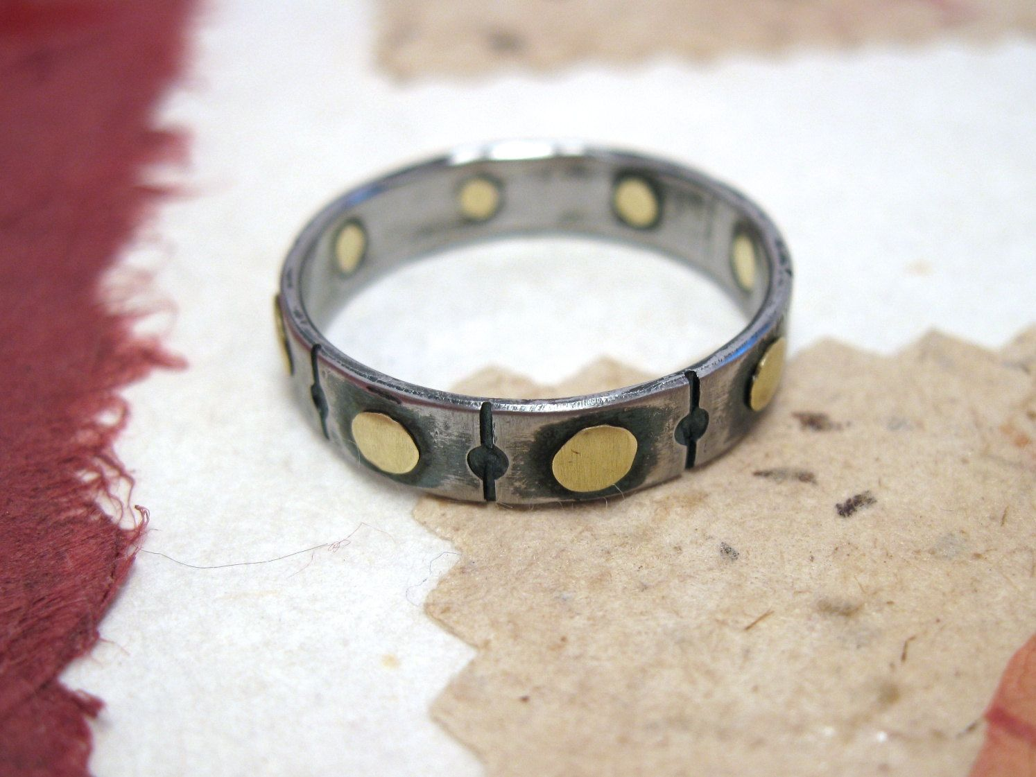 damascus tag pityfab forged img rings ring