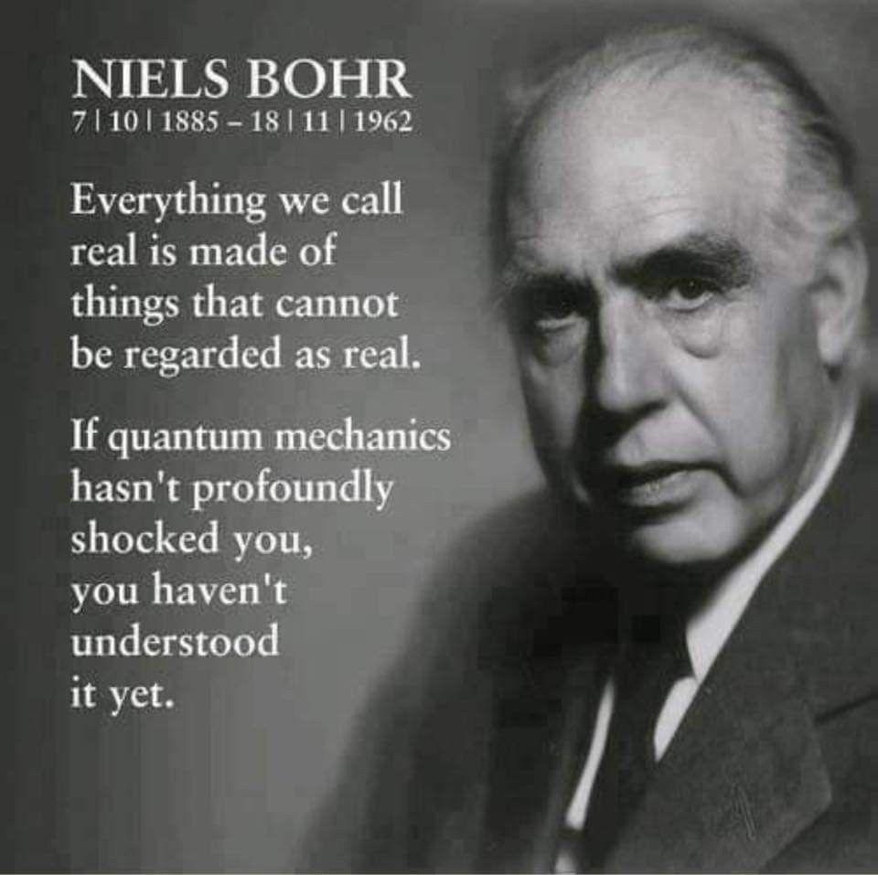 Askdrben Physiker Wissenschaft Wahrheit