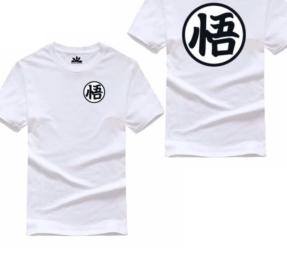 3ef525535daa8 Dragon Ball T-shirt (Roshi style)  fashion  clothing  shoes  accessories   mensclothing  shirts (ebay link)