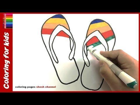coloring pages shosh channel - photo#24