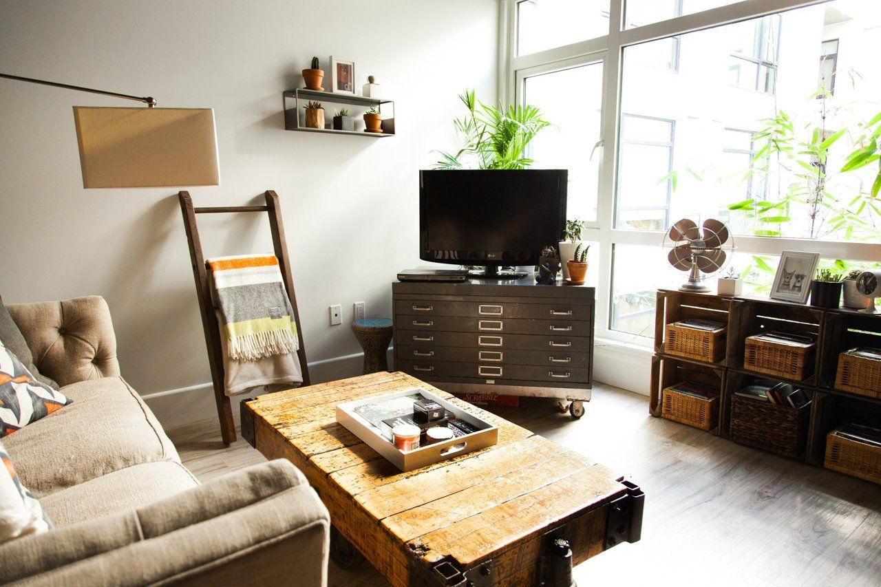 House Tour: A Modern & Playful San Francisco Apartment | Apartment Therapy