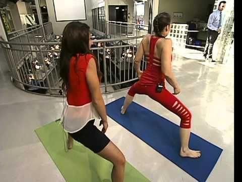 forrest yoga  youtube some basic moves  yoga youtube