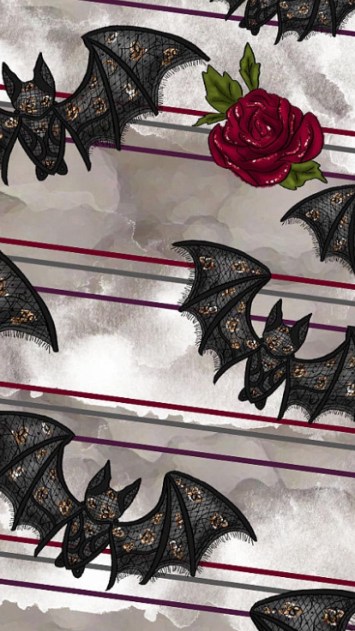 Wallpaper...By Artist Unknown... Emo wallpaper, Gothic