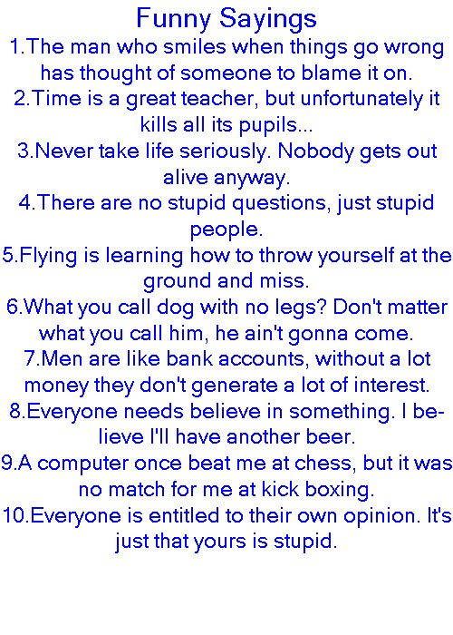 Funny Sayings For Facebook : funny, sayings, facebook, Funny, Sayings, GoddessofHockey, DeviantART, Quotes,, Facebook, Status,