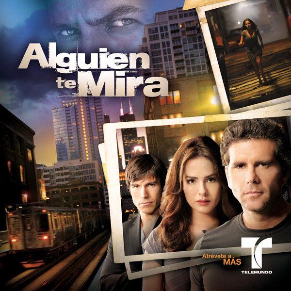 Alguien Te Mira (USA 2010) - Danna García & Christian ...