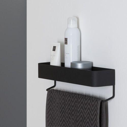 Sealskin Brix Sw196168 Bathroom Accessory Bathroom Accessories