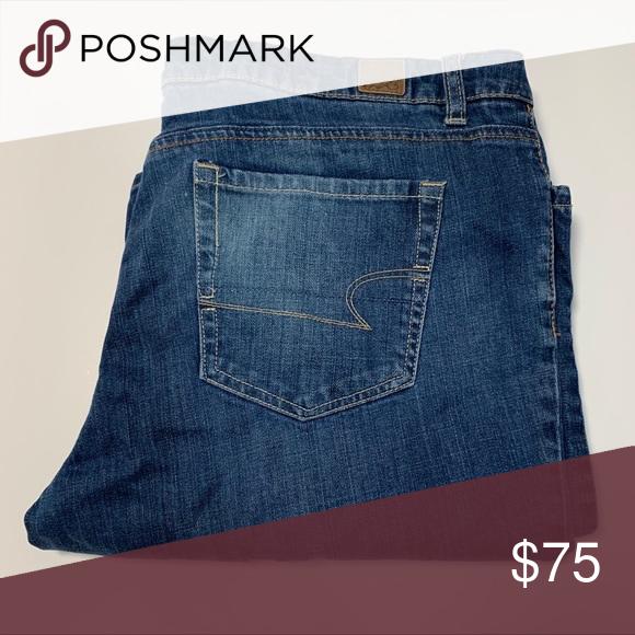f12ac40bede American Eagle jeans plus size 18 women American Eagle jeans plus size 18  women Size 18