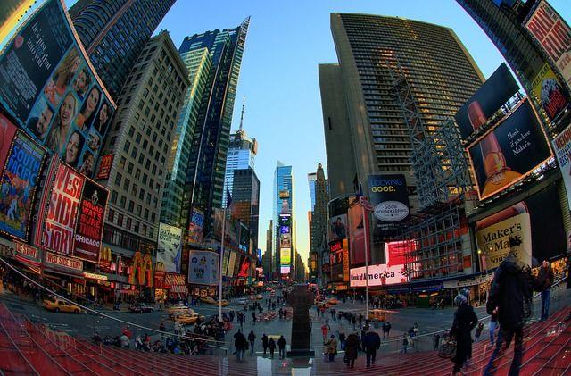 Dove dormire a New York spendendo poco? Panoramica di soluzioni ed ...