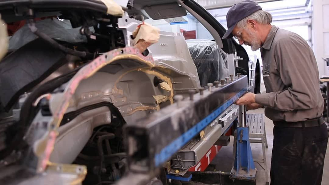 Auto Collision Specialists is an auto body shop that