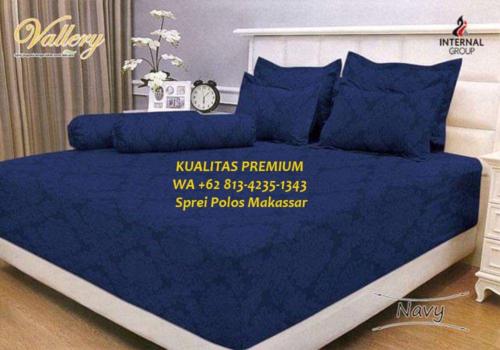 Sprei Premium Wa 62 813 4235 1343 Jual Sprei Makassar