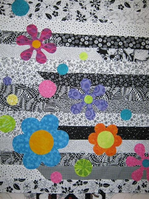 CW QUILTS....sometimes: Funky Jelly Roll 1600 | Quilts | Pinterest : 1600 quilts - Adamdwight.com