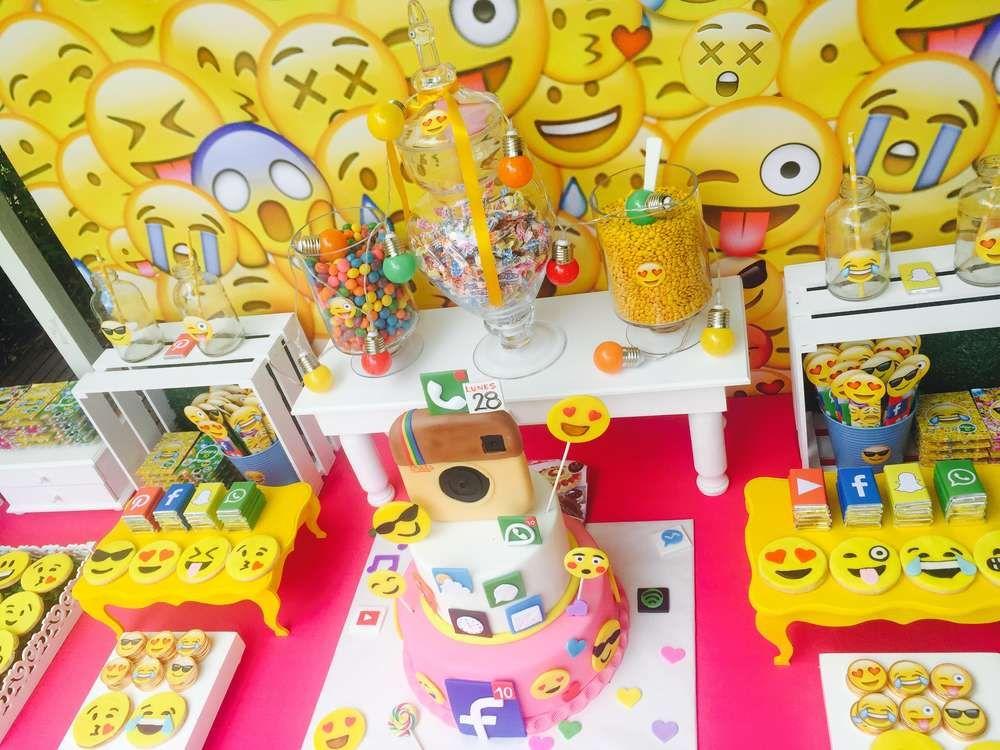 Emojis For Chiara