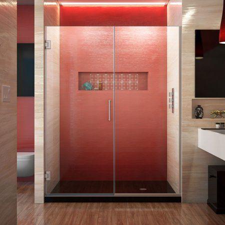 Home Improvement Shower Doors Frameless Shower Doors Frameless