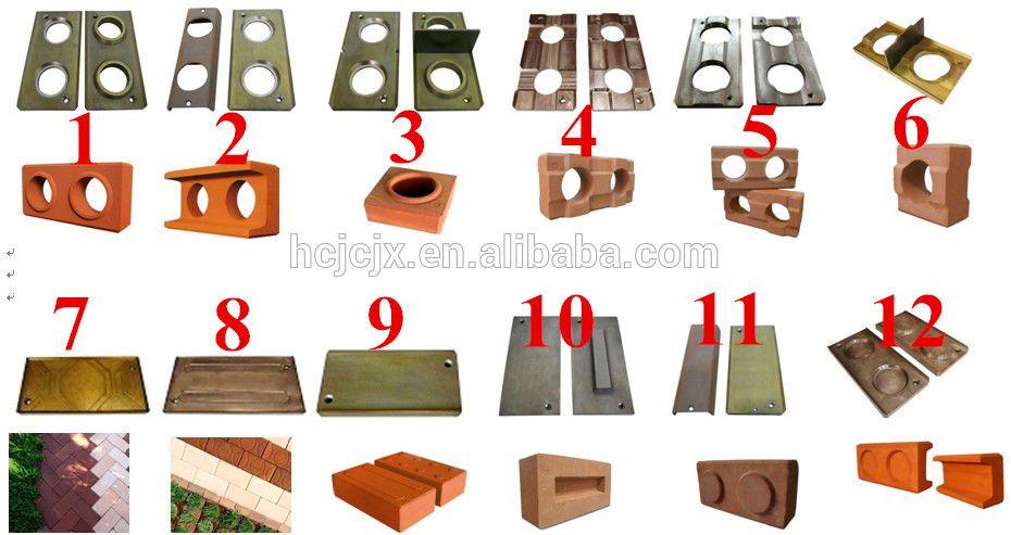 Hydraform Cement Brick Making Machine Price In India M7mi Brick Making Machine Spare Parts Making Machine Brick Paver Blocks