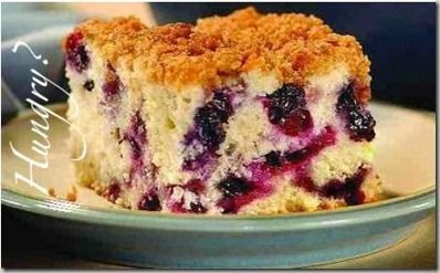 If you are picking up Blueberries this week we can use them to make Blueberry Buckle – one of my favorite favorite morning breakfast eats. You'll need: 2 cups and 1-2 Tbsp of all purpose flour separated 2 teaspoons baking powder 1/4 cup (1/2 stick) unsalted butter, softened 3/4 cup sugar 1 large egg…