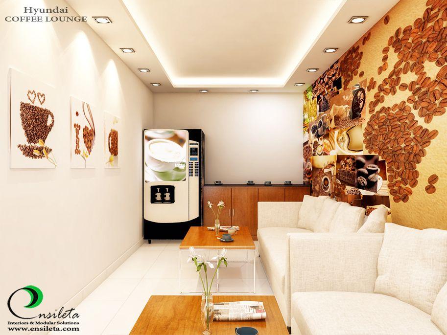 Ensileta is the best Commercial Interior Decorators in Chennai.