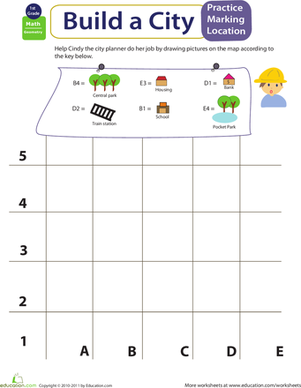 1000+ images about First Grade Social Studies- Maps on Pinterest ...