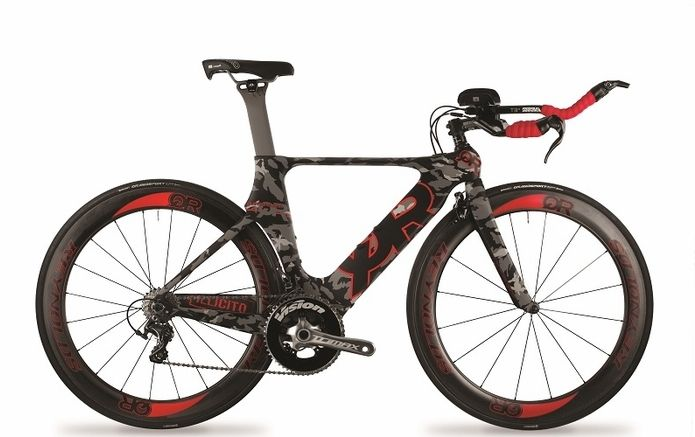 2014 Quintana Roo Illicito Camo Wind And Drag Are Your Biggest