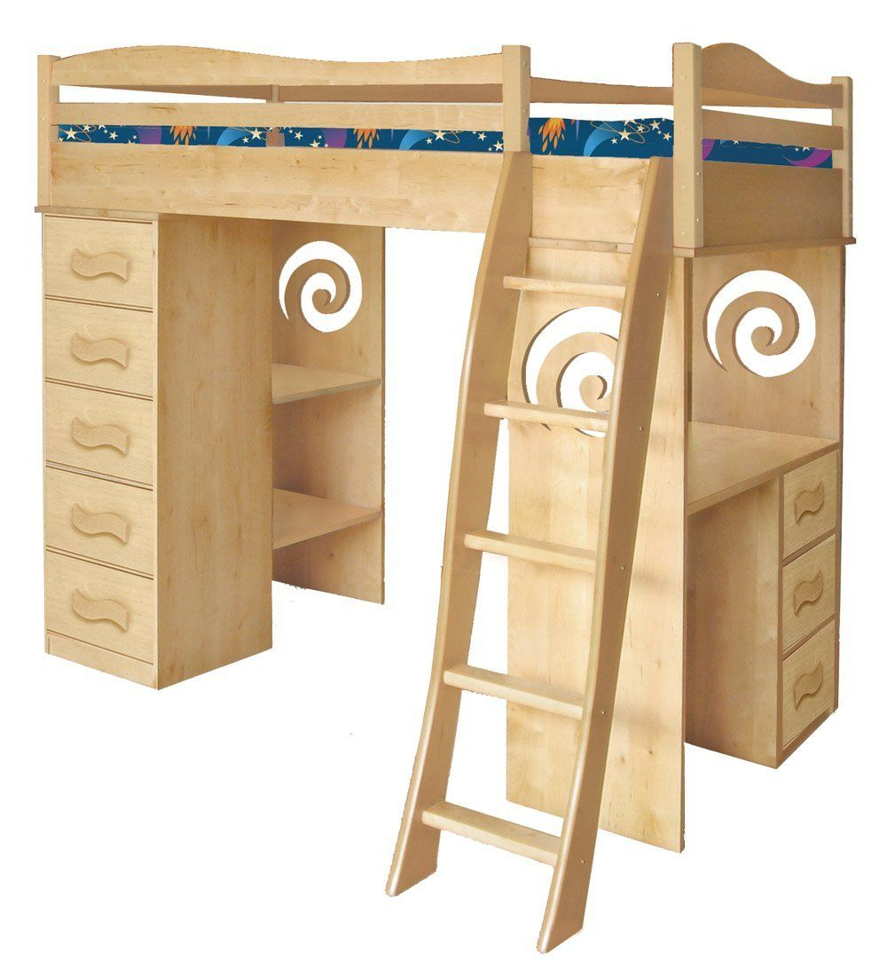 staircase oak underneath twin kids bed with stairs storage desk bunk beds and