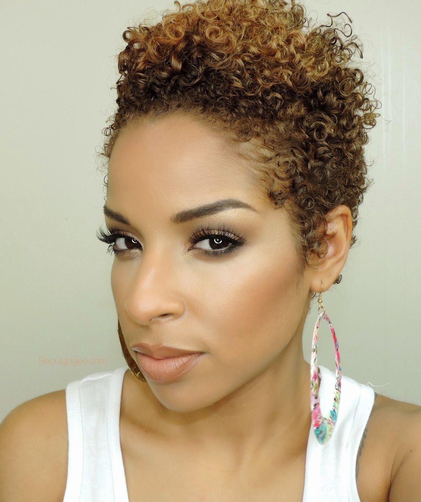 32++ Dry perm on short natural hair ideas