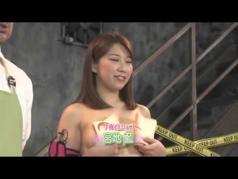Strange Sexy And Funny Show Weird And Crazy Japanese Game Show Youtube