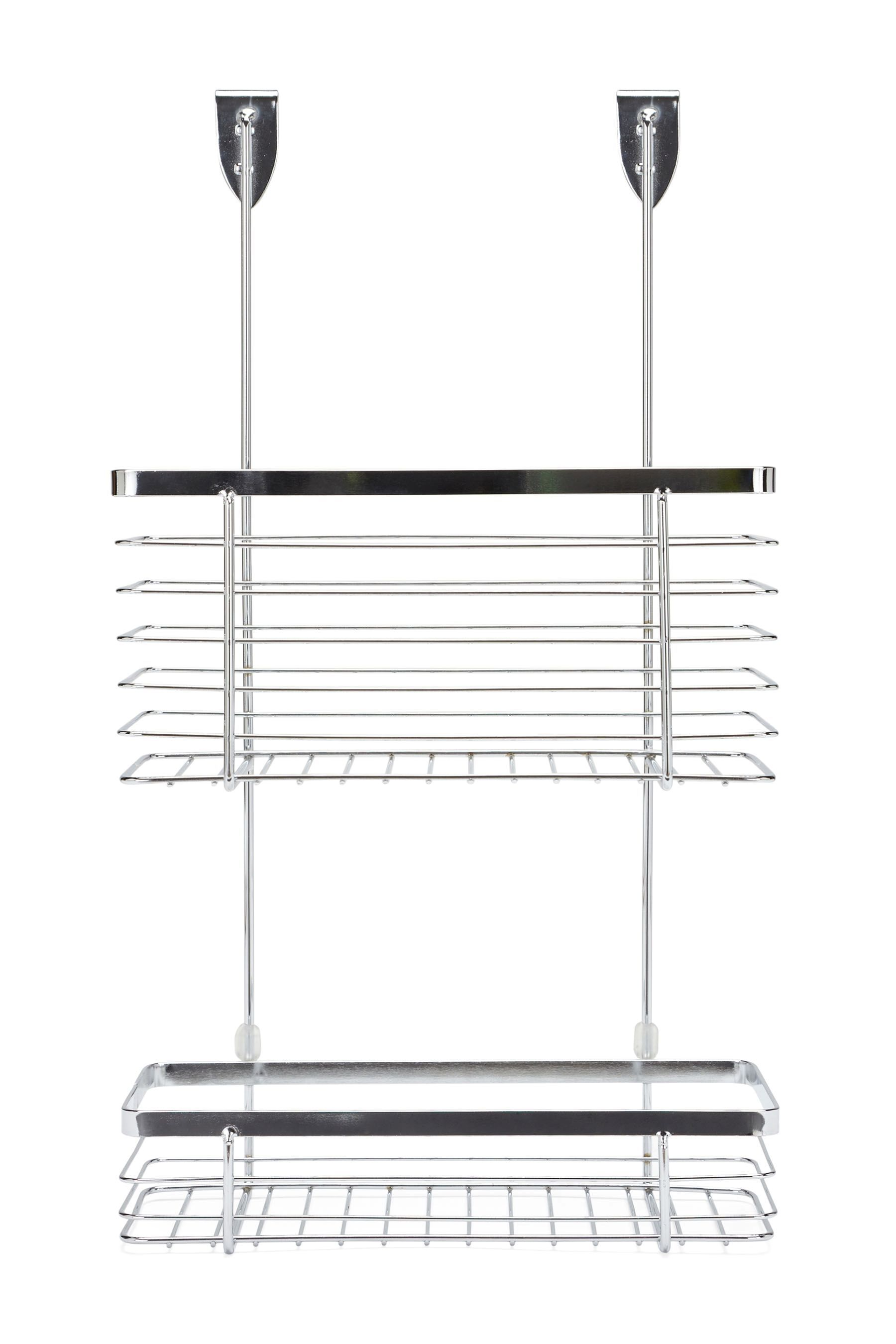 Stupendous Buy Over Door Shower Caddy From The Next Uk Online Shop Home Remodeling Inspirations Basidirectenergyitoicom