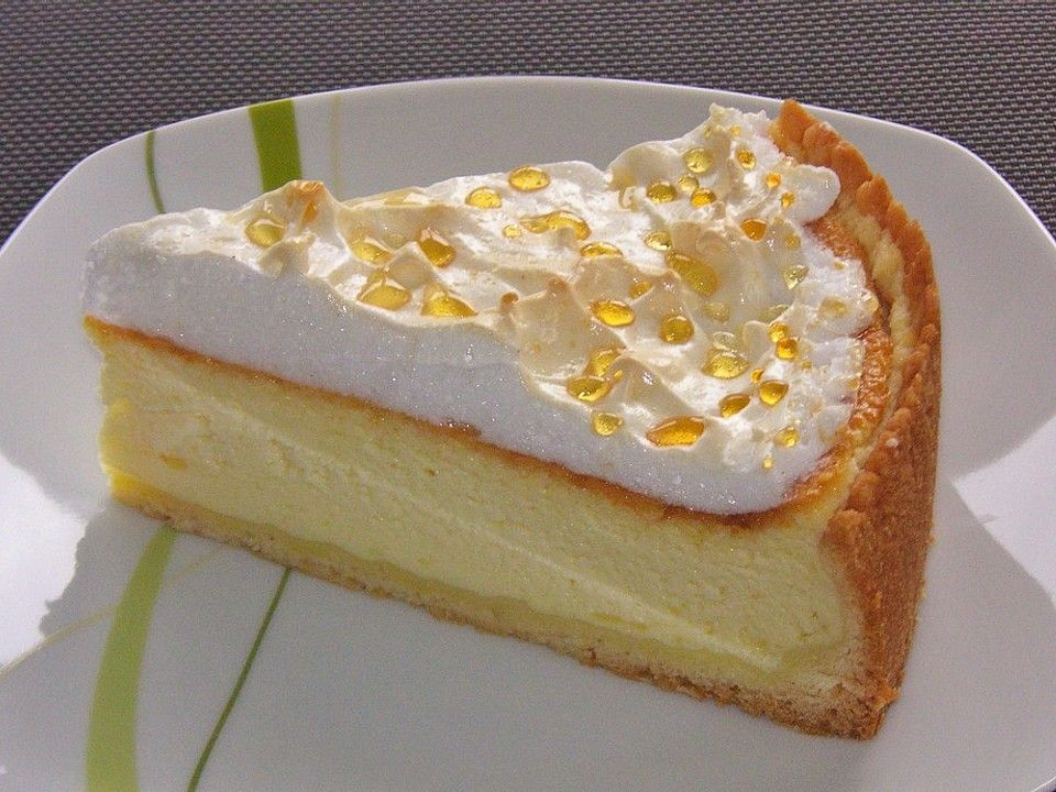 Photo of Tear cake – the best cheesecake in the world! by Philippsma …
