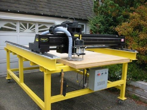 Diy cnc router table plans modern coffee tables and accent tables pdf plans diy cnc router table wood turned vases greentooth Images