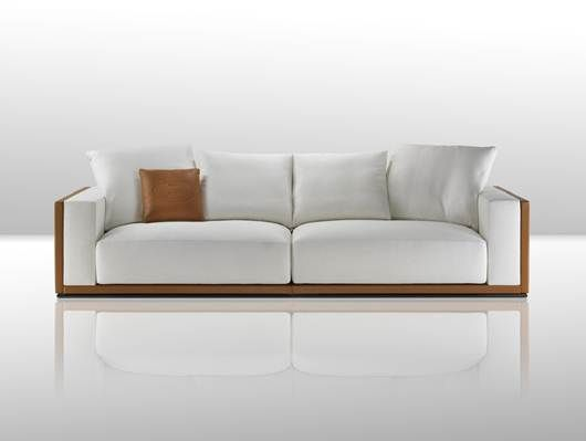 Freedom Sofa, Fendi Casa